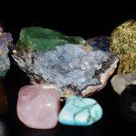 Los signos del zodíaco y las piedras