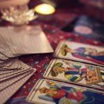 Relación de los signos del zodíaco y el tarot