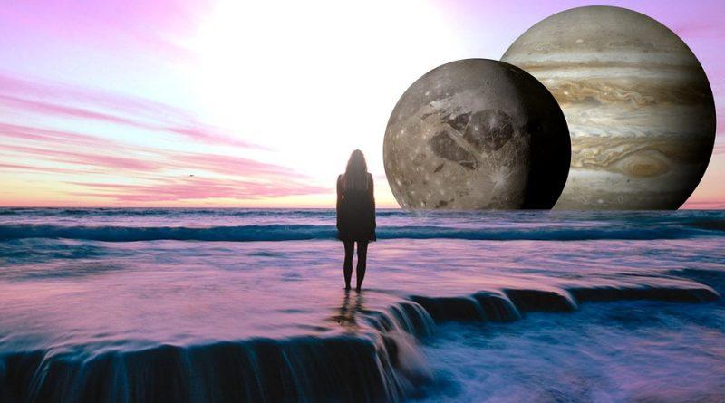 influencia de Júpiter en Sagitario