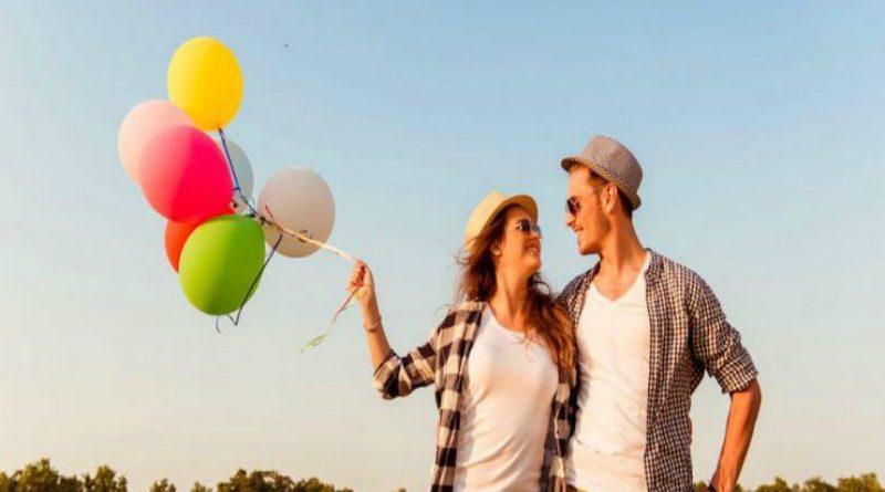 Los 5 signos del zodíaco más románticos